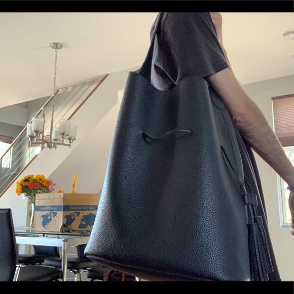 Free People Handbags - Free People boho bag